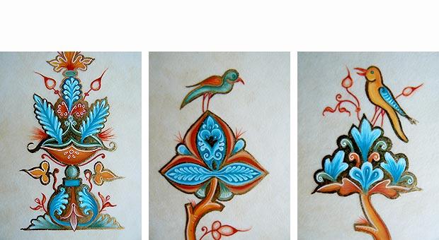 Universitaire >> Oiseaux arméniens